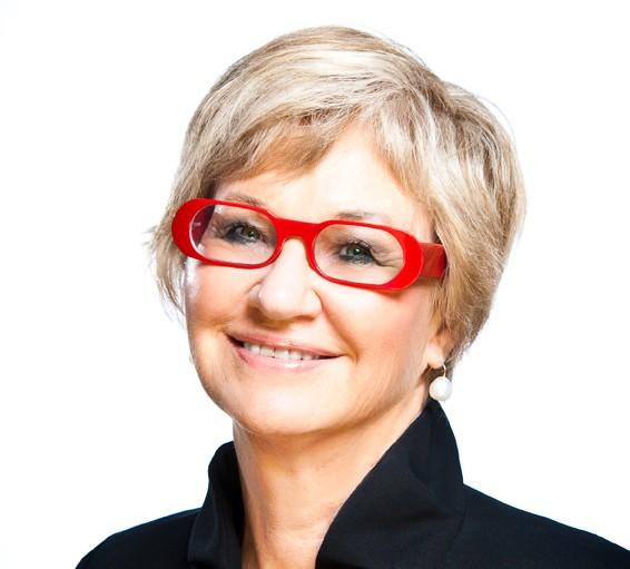 Glenda May