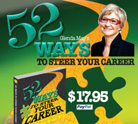 52 Ways to Steer Your Career cover