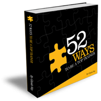 52 ways to be a top trainer