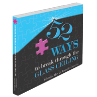 52 ways to break through the glass